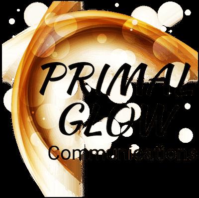 Primal Glow logo